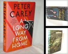 Fiction Sammlung erstellt von Shelf Indulgence Books
