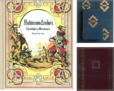 BELLETRISTIK (KLASSIKER) Curated by Peter Nieradzik - Antiquariat LibroBase