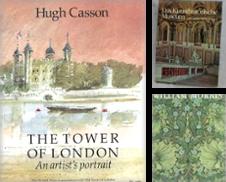 Art Curated by Burebank Books