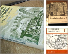 Archaeology Curated by Hawkridge Books