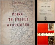 Arqueología de Libros del Ayer ABA/ILAB