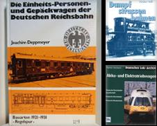 Eisenbahn Sammlung erstellt von nova & vetera e.K.