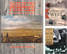 Americana West Curated by Chaparral Books