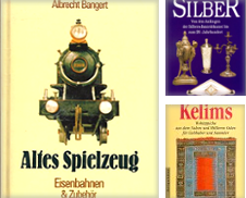 Antiquitäten Sammlung erstellt von Storisende Versandbuchhandlung