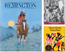 Africa, African American, Blacks Curated by Sara Armstrong - Books