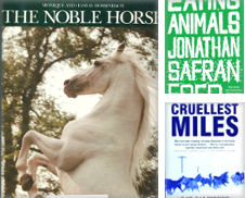 Animals Curated by Antique & Collector's Books