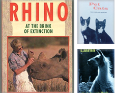 Animals Curated by Jay's Basement Books
