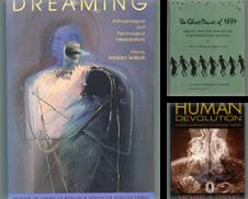 Anthropology Sammlung erstellt von Book Happy Booksellers
