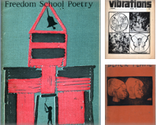 African American Journals Curated by citynightsbooks