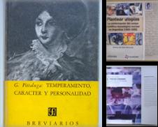Ciencias Humanas Curated by Libreria Ninon