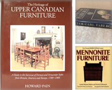 Antiques and Collectibles Curated by Great Books&Cafe @ The Williamsford Mill