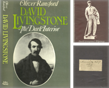 David Livingstone Curated by Salusbury Books