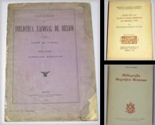 Bibliografía de Librería Urbe