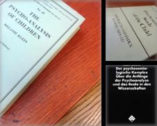 Psychoanalyse Sammlung erstellt von suspiratio - online bücherstube