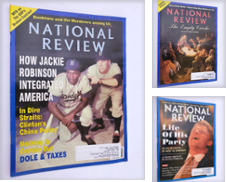National Review The 90s Curated by Magazines Read One Time