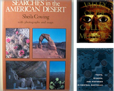 Archaeology Curated by First Landing Books & Arts