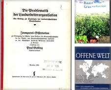 Agrarwirtschaft Curated by Der Ziegelbrenner - Medienversand