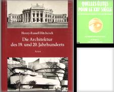Architektur Sammlung erstellt von Hylaila - Online-Antiquariat