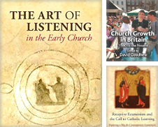 Christianity Curated by The Compleat Scholar