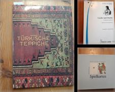 Antiquitäten Sammlung erstellt von Gebrauchtbücherlogistik  H.J. Lauterbach