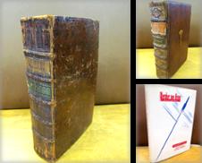 allgemein Sammlung erstellt von Antiquariat Friederichsen