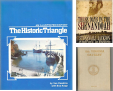American History Curated by Royal Oak Bookshop
