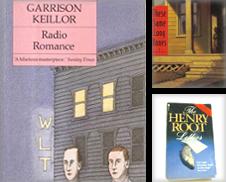 Englischsprachige Bücher Sammlung erstellt von Schroeder Verlagsbuchhandlung
