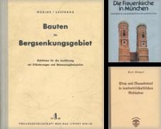 ARCHITEKTUR Curated by ANTIQUARIAT ERDLEN