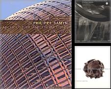 Architekten Sammlung erstellt von Buchhandlung&Antiquariat Arnold Pascher