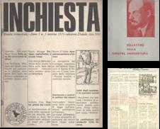 1968 e 1977 de Libreria Antiquaria Pontremoli SRL