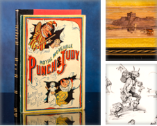Nineteenth-Century Literature Curated by David Brass Rare Books, Inc.