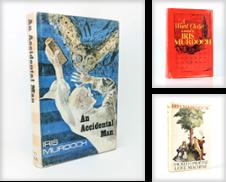 Iris Murdoch Sammlung erstellt von Fine Book Cellar ABA ILAB PBFA