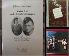 Belletristik Sammlung erstellt von Buchhandlung Neues Leben