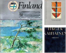 Finnish Design Curated by Moraine Books