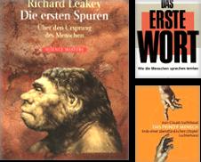 Anthropologie Sammlung erstellt von Antiquariat Christoph Wilde