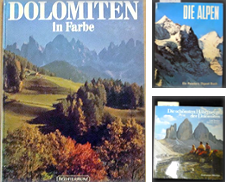Alpinismus Sammlung erstellt von Buch- und Kunsthandlung Wilms e.K.