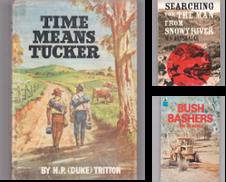 Australiana Curated by Q's Books Hamilton