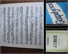 Sheet Music de El Pinarillo Books