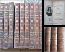 Antiquarian Books Sammlung erstellt von AESOP ATTIC