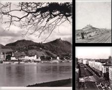 Ansichtskarten Sammlung erstellt von Rheinlandia Verlag