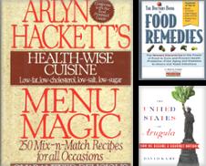 Cookbooks & Cooking & Food Curated by ELK CREEK HERITAGE BOOKS (IOBA)