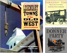 Americana (Western) Curated by Blue Moon Books