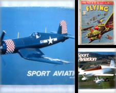Aviation Curated by Tony Hutchinson