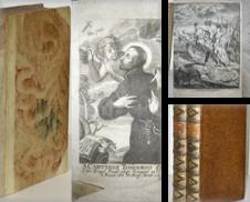 Antike Literatur Sammlung erstellt von Antiquariat Werner Steinbeiß