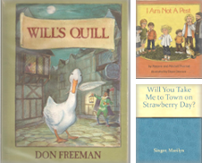 Children's Literature Curated by Rosebud Books