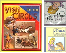 Children's Literature Curated by Bygone Books