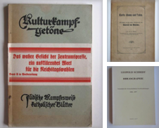 Geschichte Sammlung erstellt von Antiquariat Heureka