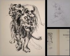 Bibliophilie de Gerhard Zähringer Antiquariat & Galerie