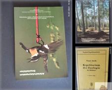 Biologie Sammlung erstellt von Antiquariat-Fischer - Preise inkl. MWST