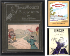 A.D. Funny Books for Children Curated by Truman Price & Suzanne Price